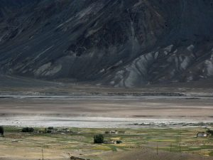 Blick über Youlang / Zanskar