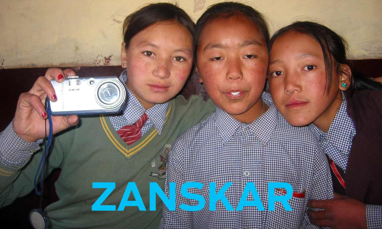 Kamerakidz Zanskar