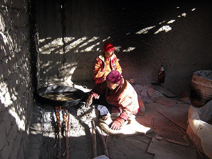 Kamerakidz: Tsampa in Ladakh