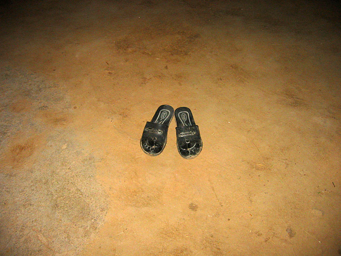 shoes in Chandelao/Rajasthan