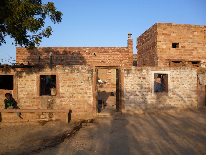 house in Chandelao/rajasthan