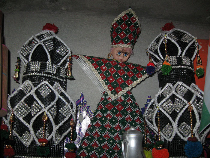 doll in Rajasthan