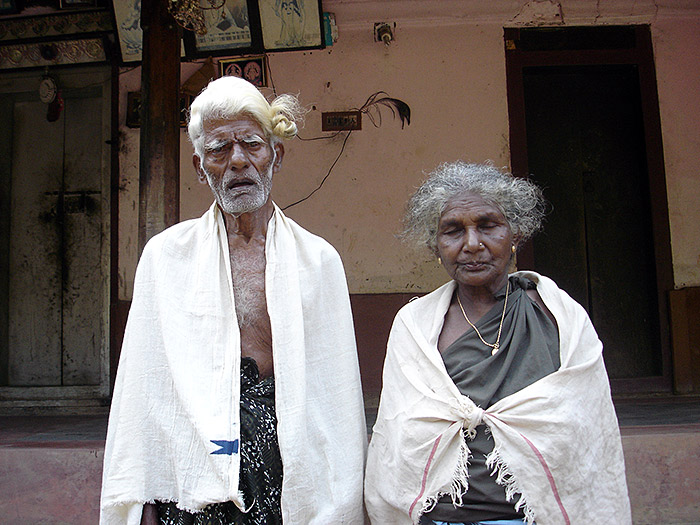 couple in Kerala