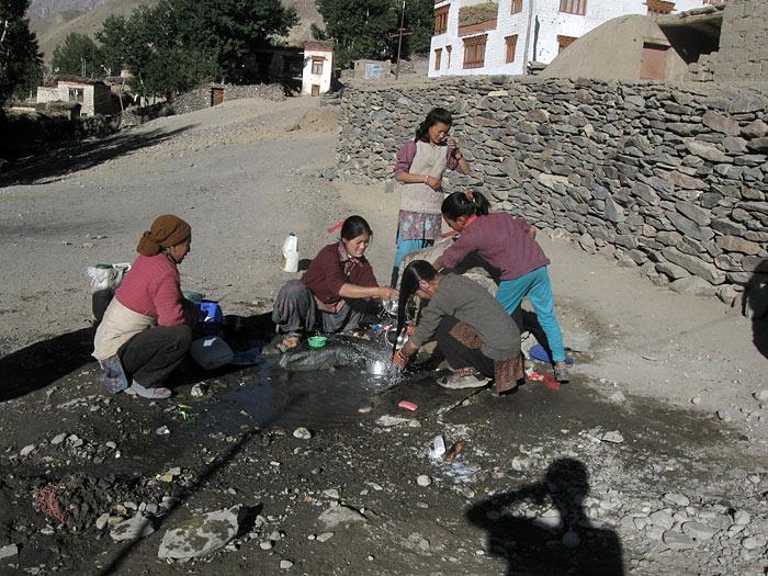 waterpumpplace in Zanskar