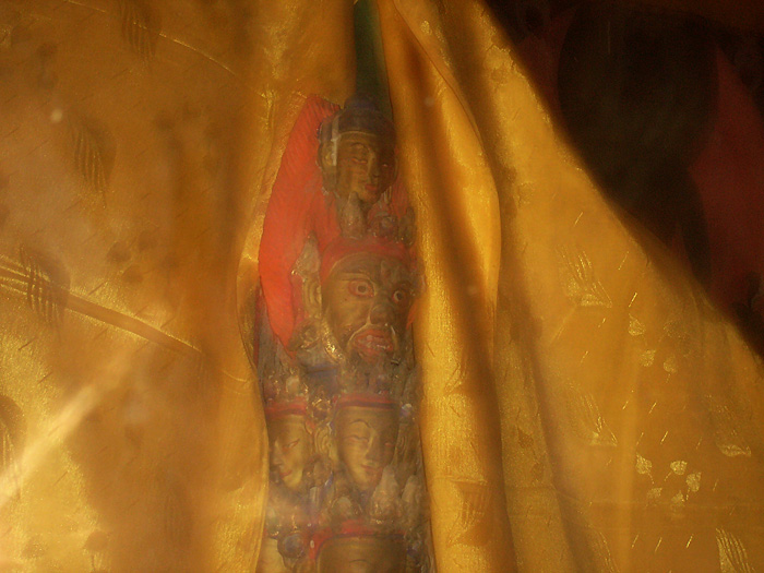 buddhism in Zanskar