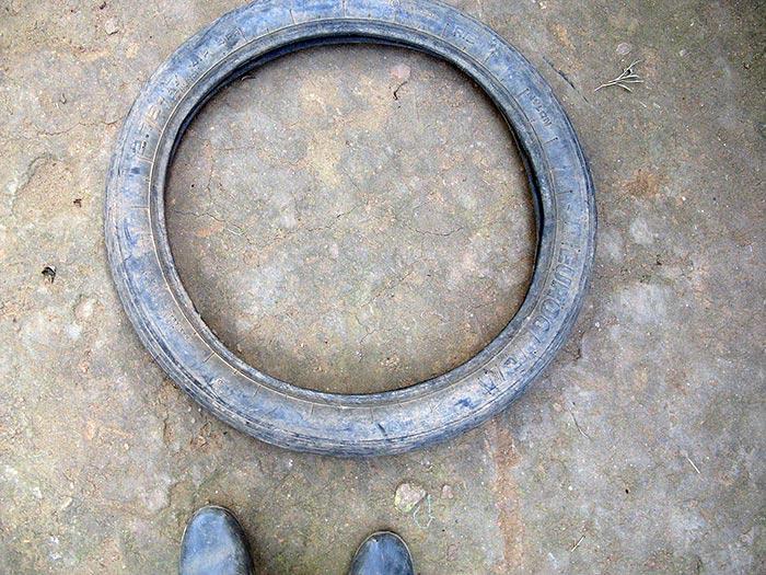 tyre in Kerala
